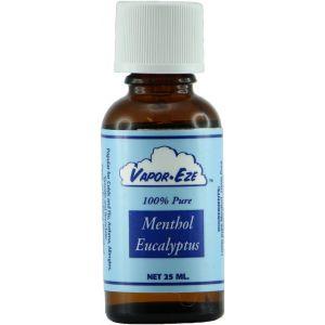 Vaporizer Menthol Oil 25ml
