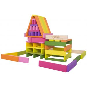 100Pc Building Planks