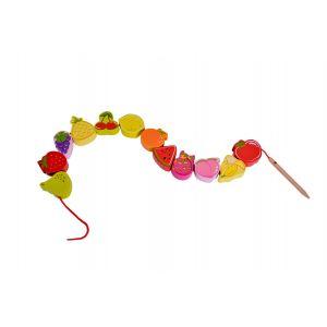 Fruit Beads