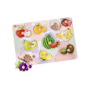 Tutti Frutti Puzzle