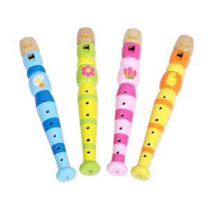 Bright Flute Assorted Box