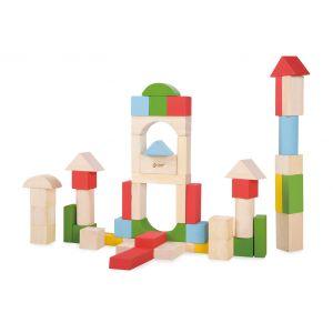 Junior Building Blocks