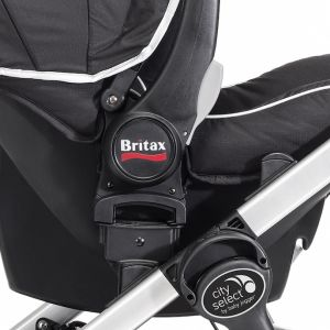 Car Seat Adaptor - Britax/Bob