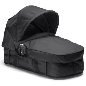 City Select Bassinet Kit Black/Black