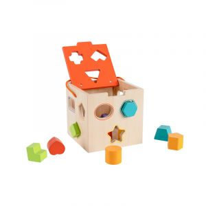Sorting Cube