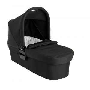 City Mini GT2 Double Bassinet - Jet