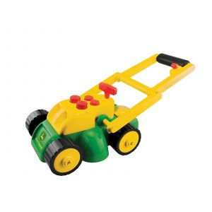Action Lawn Mower