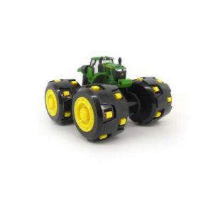 Monster Treads Tough Treadz Tractor