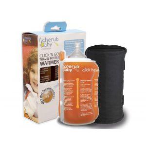 Click N Go Travel Bottle Warmer