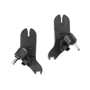 Car Seat Adaptor Three Wheeler - City Go