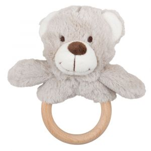 Buddy Bear - Touch Ring