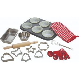 Young Chefs Baking Set