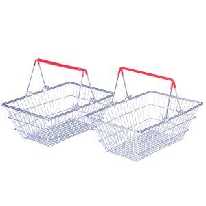 Shopping Basket (2pk)