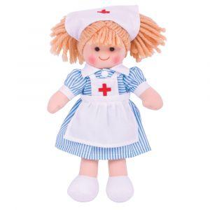 Nurse Nancy - Small Doll