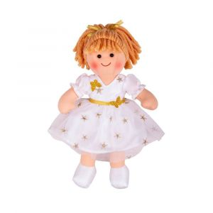 Charlotte - Small Doll