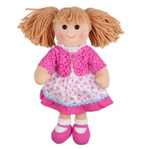 Becky - Large Doll