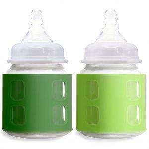 Bottle Gripper Twin Green