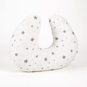 Feeding and Infant Support Pillow - Stars