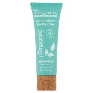 Organic Milky Whites Toothpaste 50ml