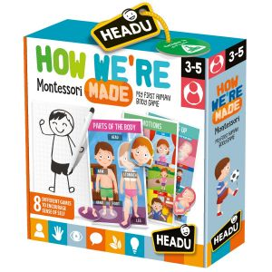 How We Are Made Montessori