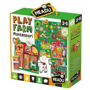 Play Farm Montessori