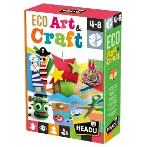 Eco Art & Craft