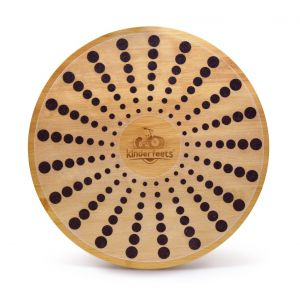 Balance Disk - Bamboo (Arriving 3rd August)