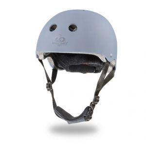 Blue Matte Helmet - Kinderfeets