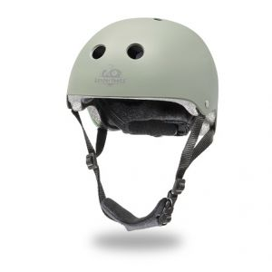 Silver Sage Matte Helmet - Kinderfeets