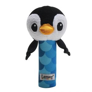 Bend & Squeak Penguin