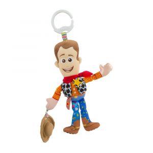 C & G Woody