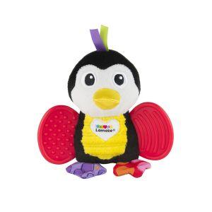 Mini Teether Penguin