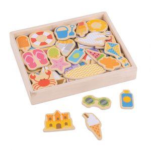 Seaside Magnets