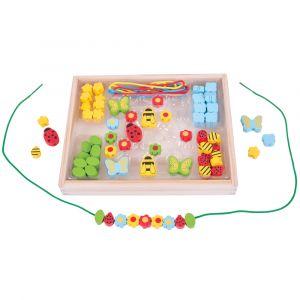 Bead Box - Garden