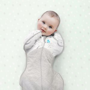 SWADDLE UP™ Extra Warm White