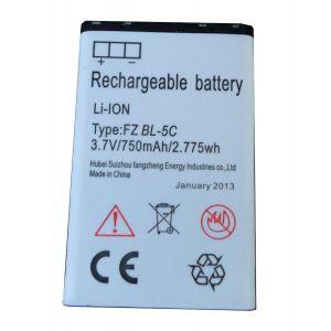 Oricom SC910 Battery