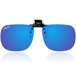 Clip-On Polarised Adult Sunglasses