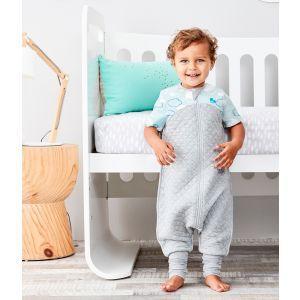 Sleep Suit 1.0 Tog Blue