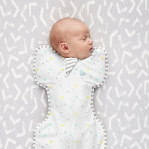 SWADDLE UP™ DESIGNER 1.0 TOG Celestial Nights