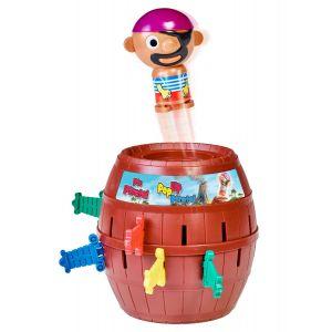 Pop Up Pirates