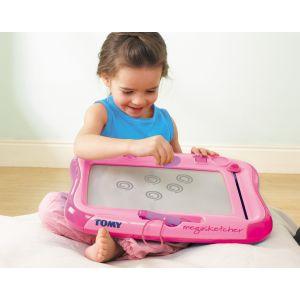 Pink Megasketcher