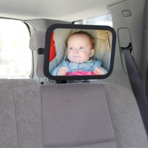 Baby View Mirror