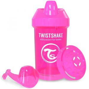 Crawler Cup Pink 300Ml 8+M