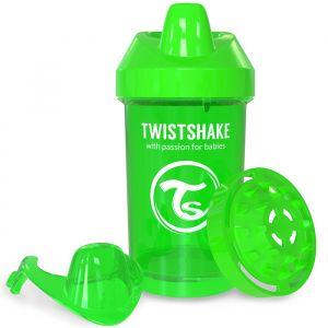 Crawler Cup Green 300Ml 8+M