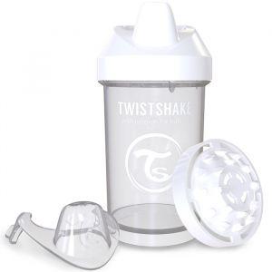 Crawler Cup White 300Ml 8+M