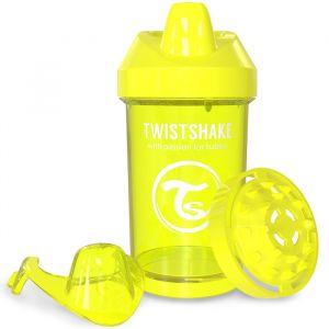 Crawler Cup Yellow 300Ml 8+M