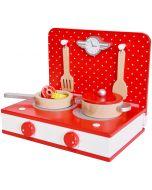 RetroTabletop Kitchen