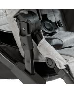 City Select LUX Second Seat Bars Set