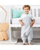 Sleep Suit 1.0 Tog White
