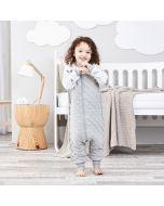 Sleep Suit 2.5 Tog White